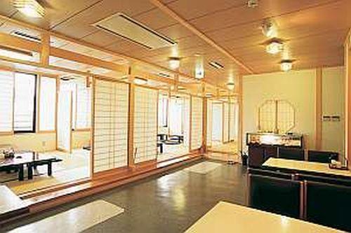 賢島ファミリーホテル はな屋/客室