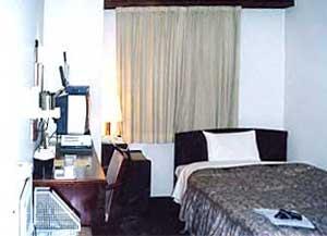 ホテルアルファーワン山形/客室