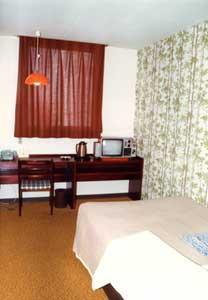 オリエントホテル<徳島県>/客室