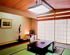 三保園ホテル/客室
