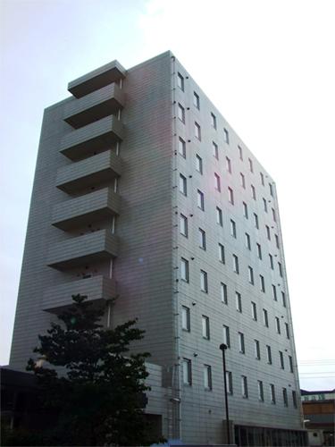 藤岡第一ホテル/外観