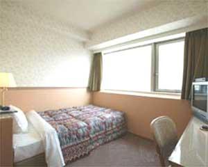 ホテル モンターニュ松本/客室