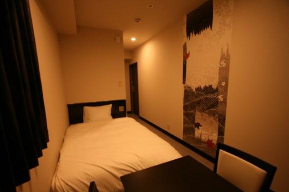 HOTEL KANADE/客室
