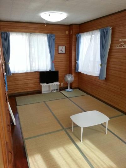 民宿 「琉菜」/客室