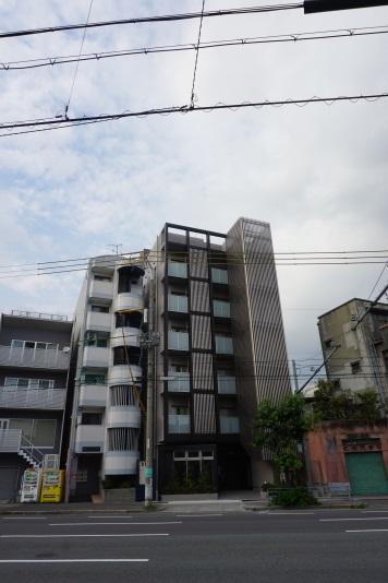 四天王寺クリスタルホテル/外観