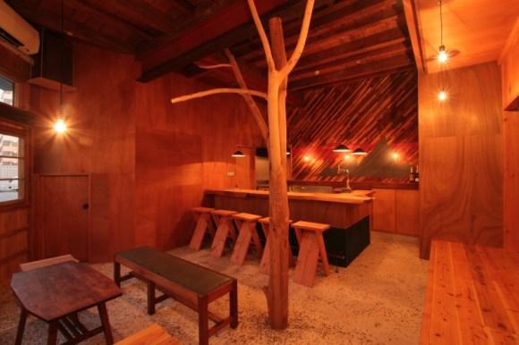 LODGING & KIN OSAKA/客室