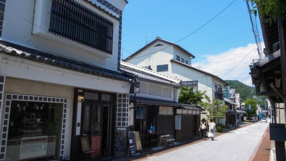 MACHIYA INN/外観
