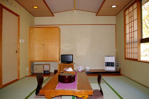 からまつ山荘 東兵衛温泉/客室