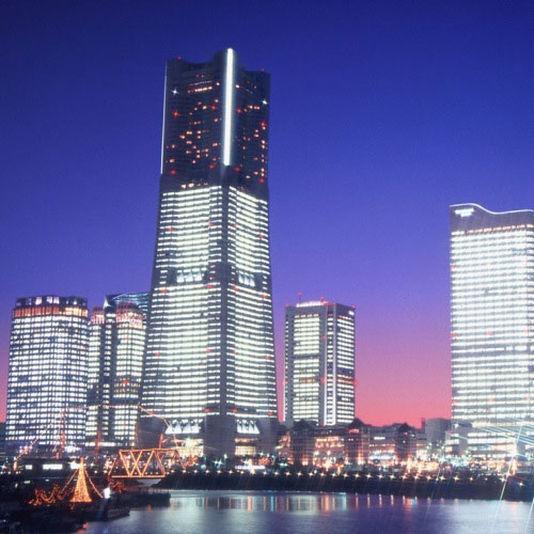 【新幹線付プラン】横浜ロイヤルパークホテル(びゅうトラベルサービス提供)/外観