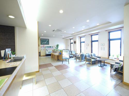 ホテルルートイン可児/客室
