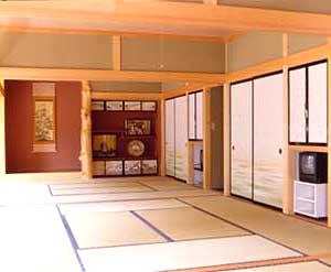 旅館民宿 レーク荘/客室