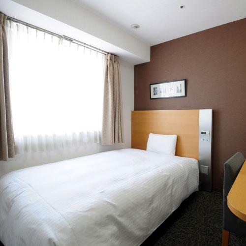 コンフォートホテル大阪心斎橋/客室