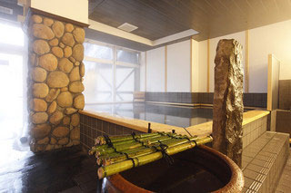蔵ホテル一関/客室