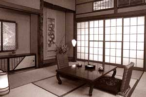 国楽館 戸倉ホテル/客室