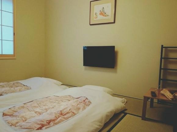 宇治の宿 茶願寿邸/客室