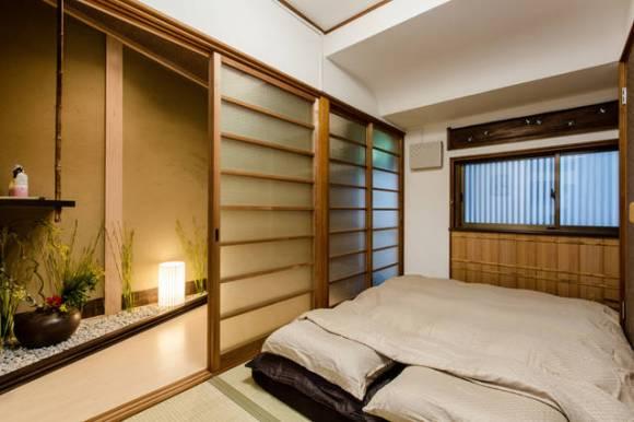 東寺八条/客室