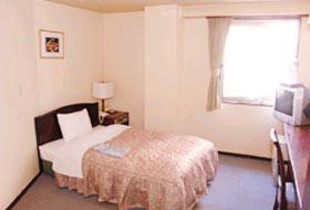 ホテル本庄/客室