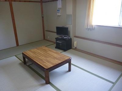 民宿ゆうき荘/客室