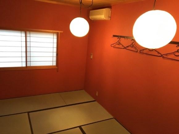 ゲストハウス KAKUREGA/客室