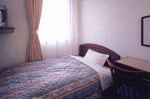 アネックスプリンセスホテル三沢/客室