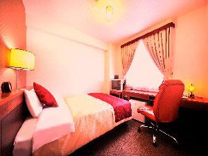 三沢プリンセスホテル/客室
