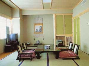 函館パークホテル/客室