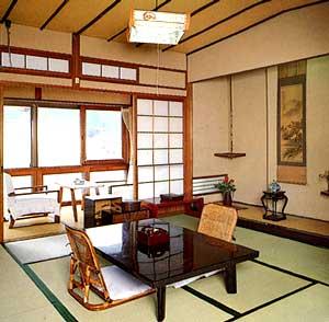 大鰐温泉 やすらぎの宿 ヤマニ仙遊館/客室