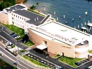 KKRホテルびわこ(国家公務員共済組合連合会びわこ保養所)/外観