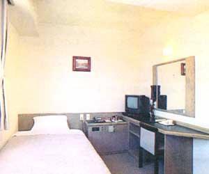 ハーベストホテル/客室