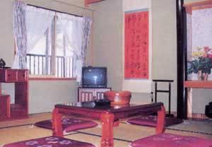 プチホテル<富山県>/客室