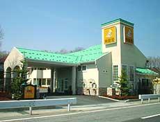 ファミリーロッジ旅籠屋・山中湖店/外観