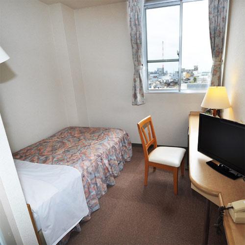 ビジネスホテル五十鈴荘/客室