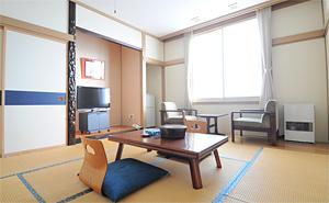 楠旅館/客室