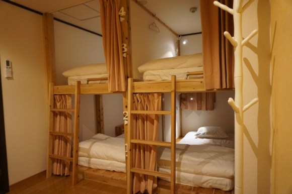 BIGTREE GUESTHOUSE/客室