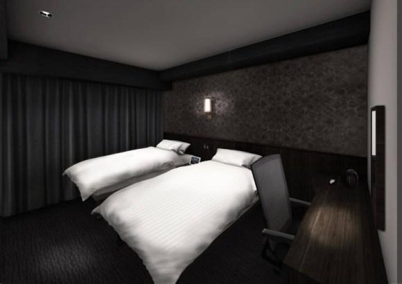 FP HOTELS 難波南/客室