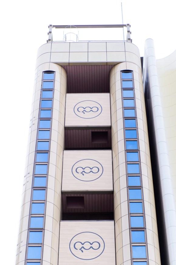 QOO 恵美須町(2017年7月OPEN)/外観