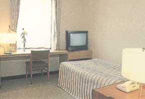 笠岡グランドホテル/客室