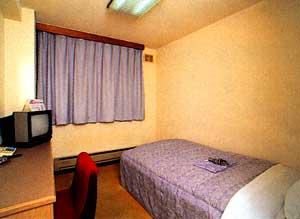 ホテル バルコン/客室