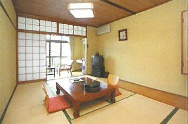 菊池温泉 木立の宿 清流荘/客室