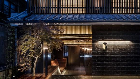京都グランベルホテル/外観