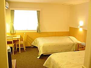 デイゴホテル/客室