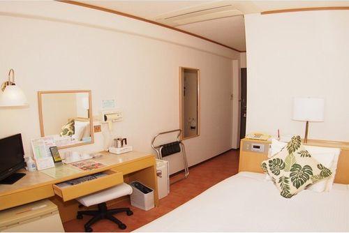 セントラルホテル野洲/客室