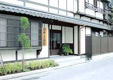 酒井屋旅館/外観