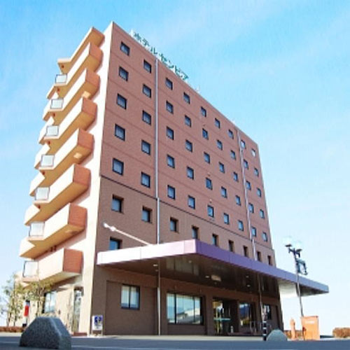 ホテル センピア/外観