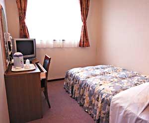 豊の国健康ランド ホテル豊の国/客室