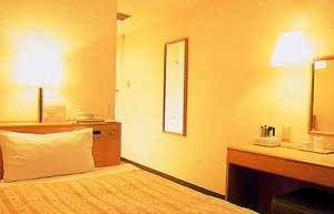 岡崎第一ホテル イースト館/客室