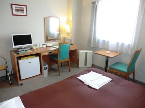 プチホテル高知/客室