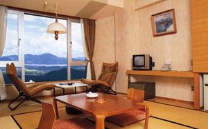 田沢湖高原温泉 田沢高原ホテル/客室
