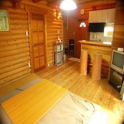 貸別荘「柊」/客室