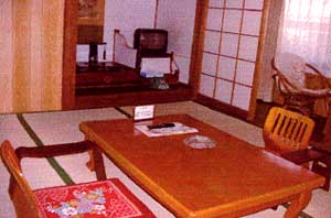 嬉野温泉 低料金の宿ビジネスの宿 旅館 一休荘/客室